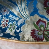 Detail of Brocade